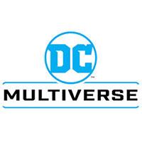 DC Multiverse McFarlane Toys Logo