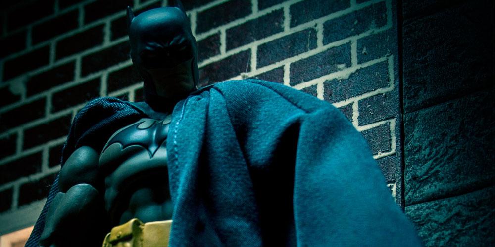 Toypixx Mafex Batman may just be MY Batman